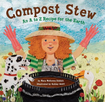 Enter to win a Copy of Compost Stew - ends 04/26/13
