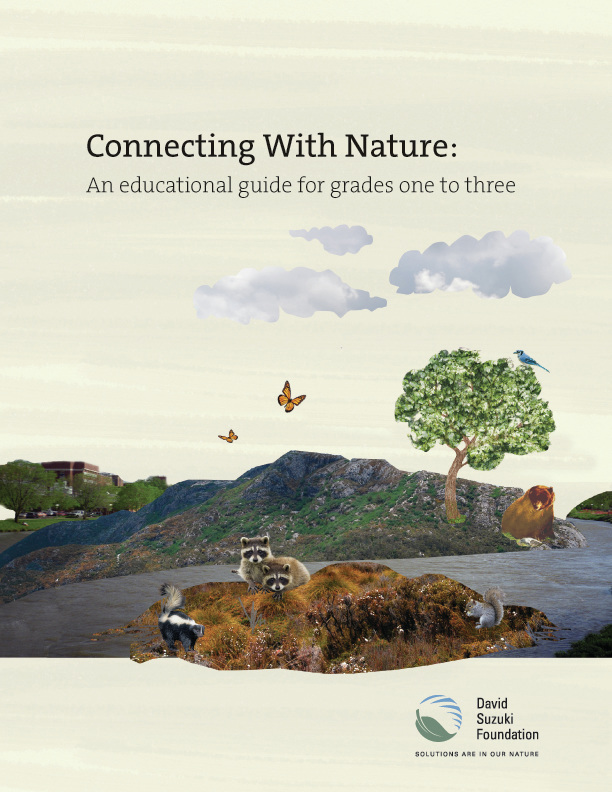 Connecting with Nature (primary)