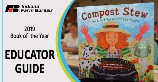 COMPOST STEW Educator Guide - INFB