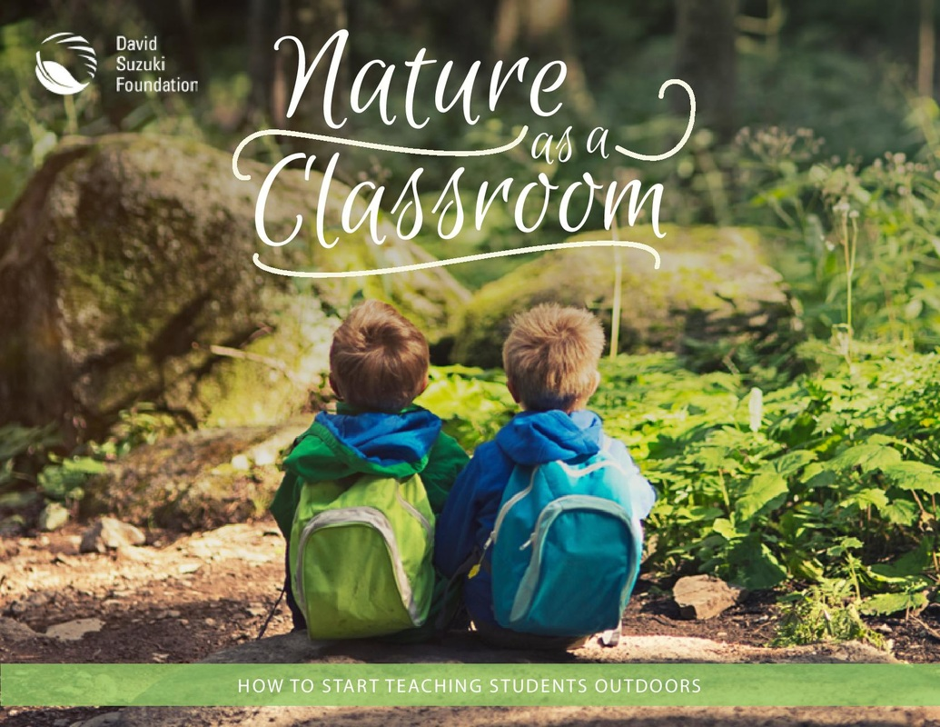 Nature as a Classroom